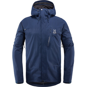 Haglöfs Astral Jacket Herre tarn blue